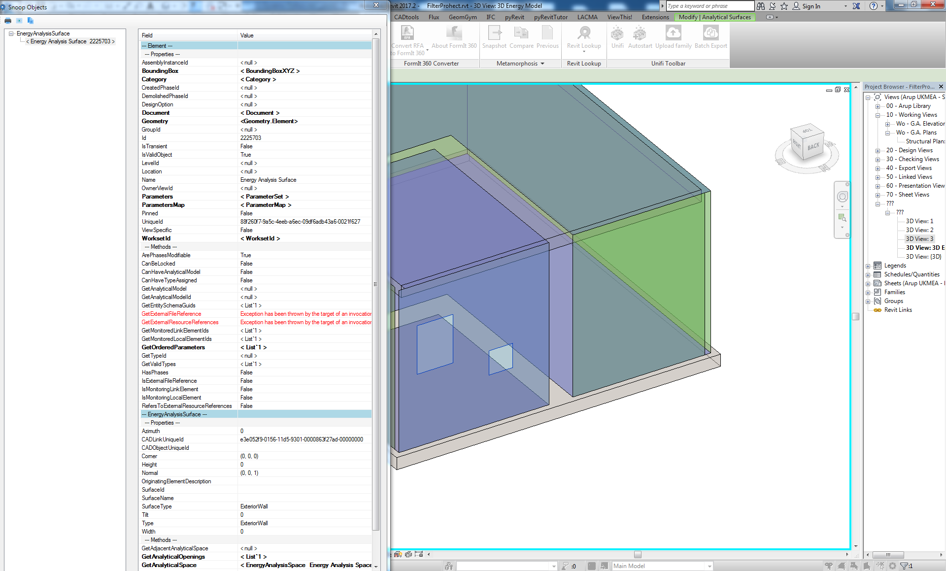 Revit API using Python - Dictionary – generative_Components